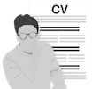 Employed and Job Searching Interview Questions
